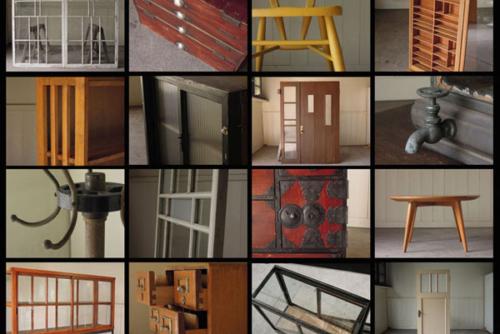 新商品 Furniture22点 Material11点 UPしました