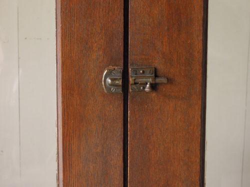鍵,アンティーク,両開き扉,観音開き,ドア,建具,木製,洋館,店舗