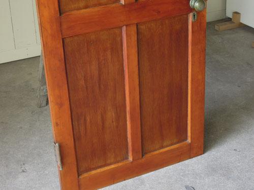 浮きが見られる,アンティーク,ドア,建具,木製,リノベーション,DIY