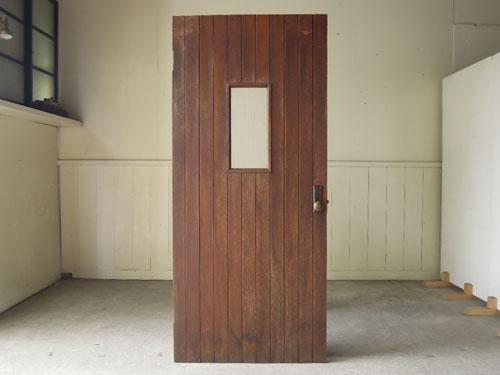 正面,アンティーク,ドア,建具,木製,小屋,アトリエ,店舗,リノベーション