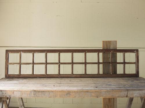 正面,アンティーク,窓,建具,明かり取り,欄間,リノベーション