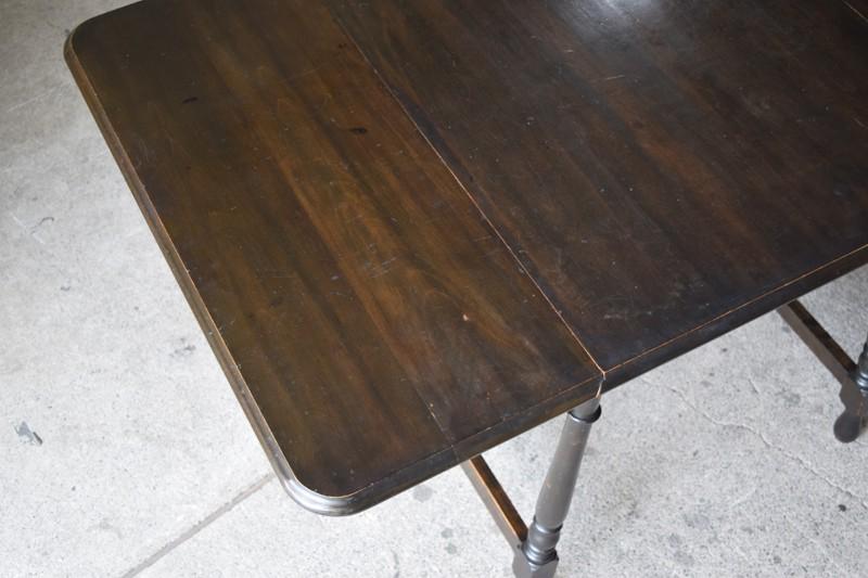 天板の状態,アンティーク,ヴィンテージ,バタフライテーブル,テーブル,ダイニングテーブル,カフェテーブル,机