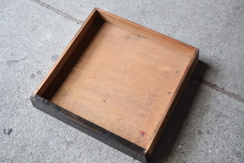 引き出し内部,アンティーク,ヴィンテージ,バタフライテーブル,テーブル,ダイニングテーブル,カフェテーブル,机