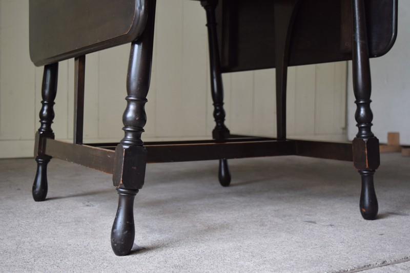 飾り脚,アンティーク,ヴィンテージ,バタフライテーブル,テーブル,ダイニングテーブル,カフェテーブル,机
