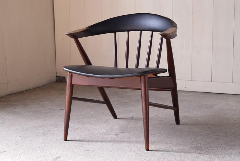 ヴィンテージ,アンティーク,アームチェア,イージーチェア,椅子,チェア,ブナ材,楢材