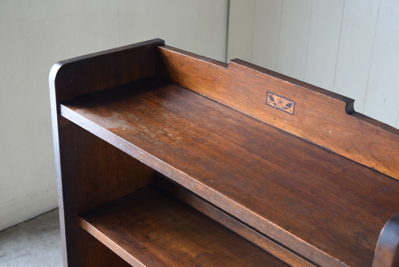 棚板のコンディション,アンティーク,本棚,オープンラック,収納,陳列,ショップ