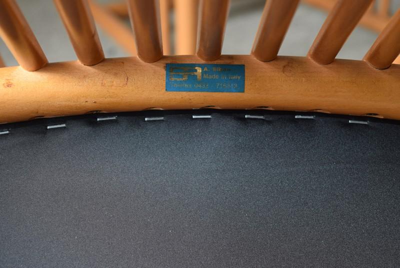 a.sibau,ロゴ,アンティーク,ヴィンテージ,チェア,椅子,ダイニングチェア