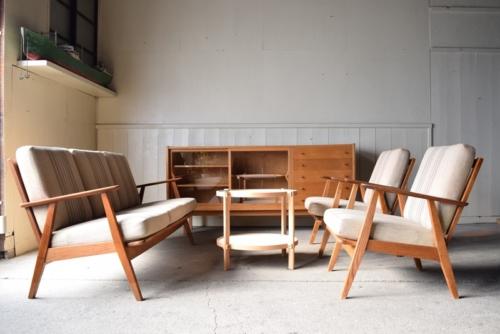 Furniture新商品11点UPしました