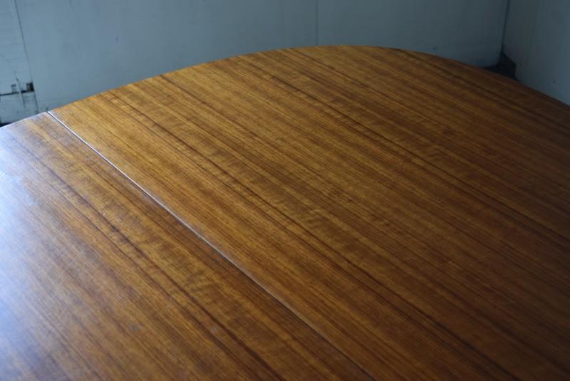 木目,状態,柾目,エクステンションテーブル,北欧, G-Plan, ダイニングテーブル,イルマリタピオヴァーラ