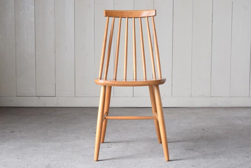 北欧家具やナチュラルなインテリアと合わせて,イギリス,北欧,ウィンザーチェア,椅子,チェア,ヴィンテージ,アンティーク,イルマリタピオヴォーラ,ファネットチェア,コームバック