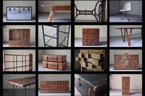 新商品 Furniture 28点 UPしました