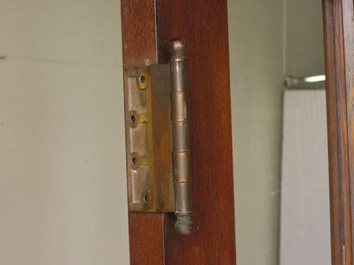 蝶番,アンティーク,両開き扉,観音開き,ドア,建具,木製,洋館,店舗