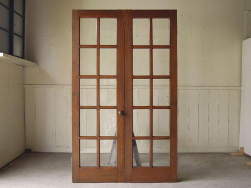 正面,アンティーク,両開き扉,観音開き,ドア,建具,木製,洋館,店舗