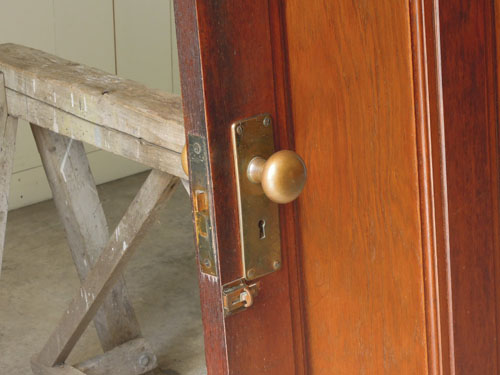 ドアノブ,アンティーク,ヴィンテージ,建具,ドア,木製,玄関ドア,モールガラス