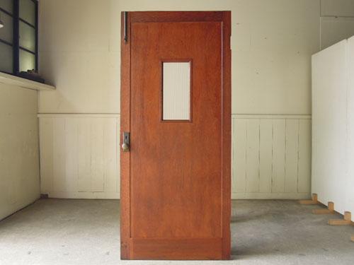 裏面,アンティーク,ドア,建具,木製,小屋,アトリエ,店舗,リノベーション