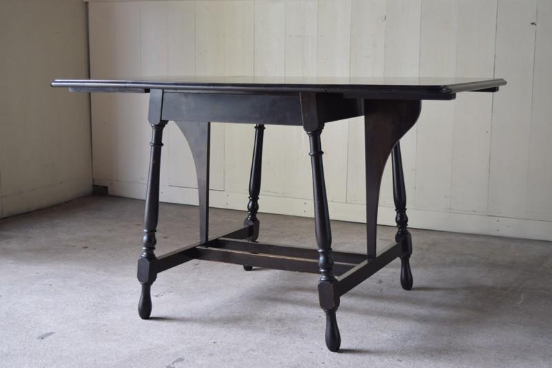 アンティーク,ヴィンテージ,バタフライテーブル,テーブル,ダイニングテーブル,カフェテーブル,机,リファクトリー,refactory