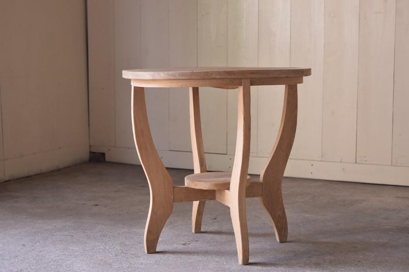 アンティーク,ヴィンテージ,テーブル,カフェ,ラウンドテーブル,イギリス,フランス,家具,リファクトリー,REFACTORY