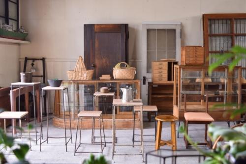 9月24日(土) HACHISU cafe 出張販売