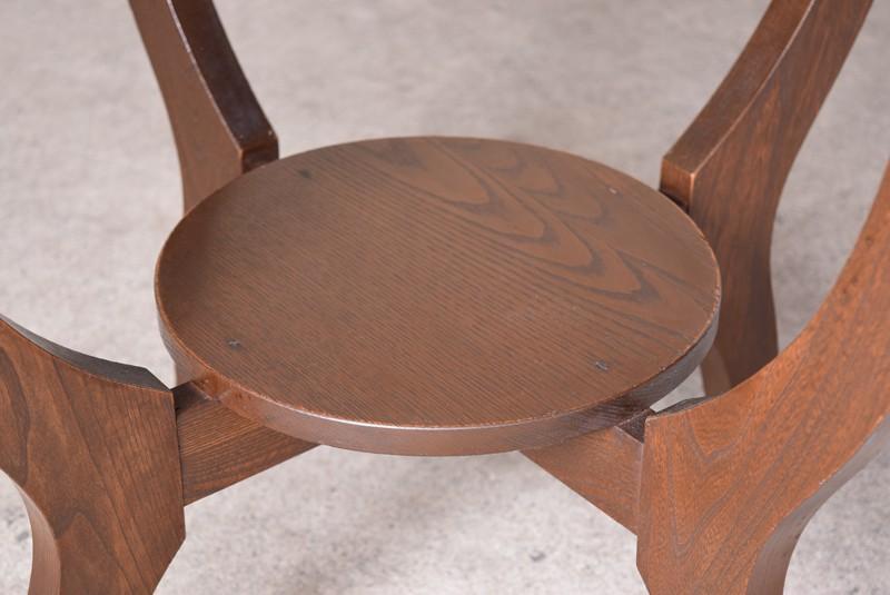 アンティーク,ヴィンテージ,テーブル,ラウンドテーブル,カフェテーブル,棚板