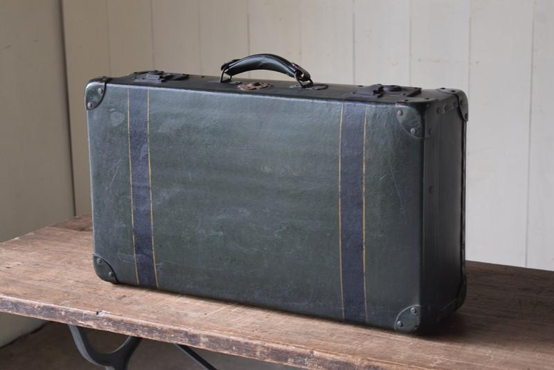 ディスプレイに最適,アンティーク,ヴィンテージ,トランク,収納,旅行,ディスプレイ,Refactory antiques