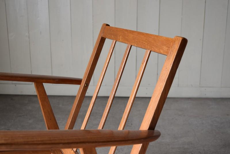 背もたれ,デザイン,デンマーク家具,北欧家具,イージーチェア,ソファ,ビンテージ,チーク材,オーク材