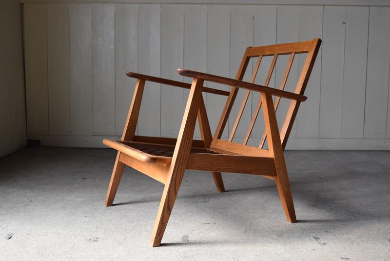 フレーム側面,椅子,デザイン,ウェグナー,デンマーク家具,北欧家具,イージーチェア,ソファ,ビンテージ,チーク材,オーク材