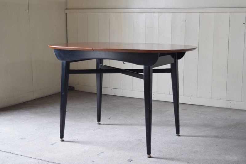 4人掛けテーブル,テーブル,ダイニングテーブル,エクステンションテーブル,北欧, G-Plan, イルマリタピオヴァーラ,BEAUTILITY