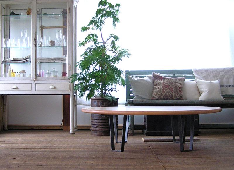 オリジナル家具,オリジナルテーブル,ケビント,医療棚,エバーフレッシュ,アンティークベンチ,キリム