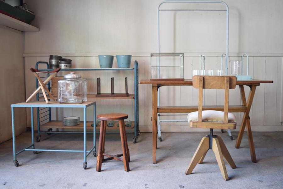 REFACTORY antiques,アンティーク家具,ミッドセンチュリー,古道具,家具,ファニチャー