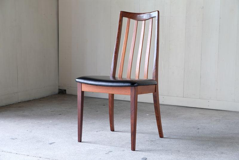 シンプルながら英国の老舗家具メーカーらしい品質の高い家具で知られている