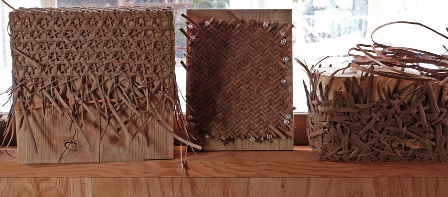 素材や製法について調べていくとその歴史は縄文時代から人々の生活に役立てられていた事を知る。