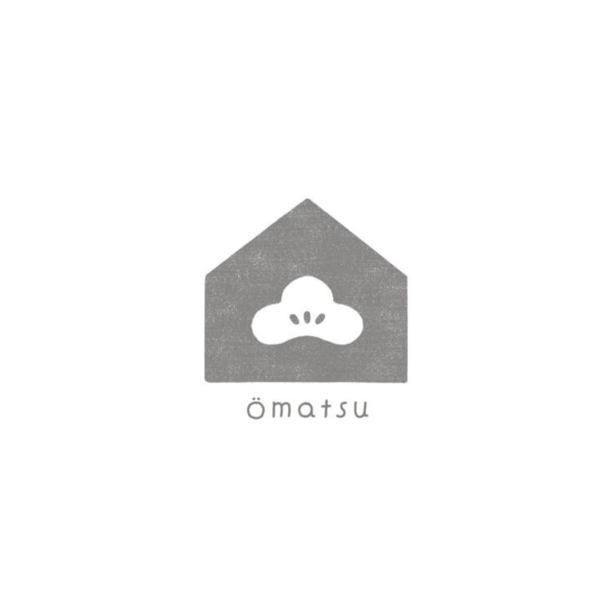 飯能市中山にある小さなお店ӧmatsuです。 omotenashi ( カフェ ) oyatsu ( 焼き菓子 ) oiwai ( 水引雑貨 ) の活動をしています。