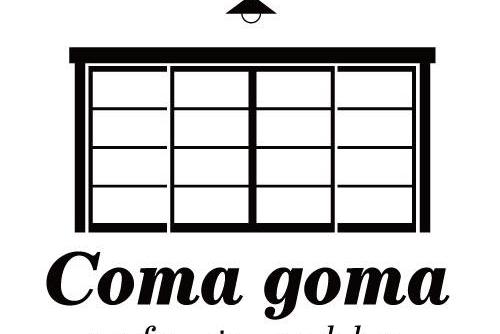 LIFE story No.5 【 comagoma 】